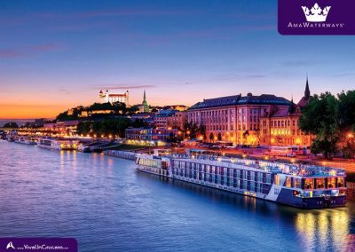 AmawaterWays Cruises