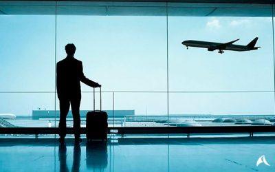 El 49% de los viajes de negocios se extienden por placer