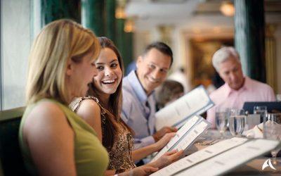Norwegian Cruise Line | Renueva su programa de pasajeros fieles