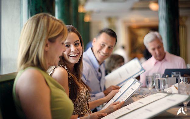 Norwegian Cruise Line   Renueva su programa de pasajeros fieles