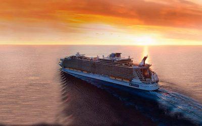 Las navieras apuestan por la innovación en futuros cruceros