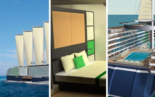Turismo responsable: En vistas a un crucero más sostenible