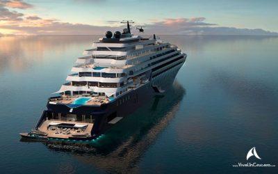 Ritz-Carlton entrará en el mercado de cruceros con tres yates de lujo