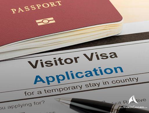 Chequea los requisitos que necesitan los venezolanos para tramitar la visa estampada para ingresar a Panamá