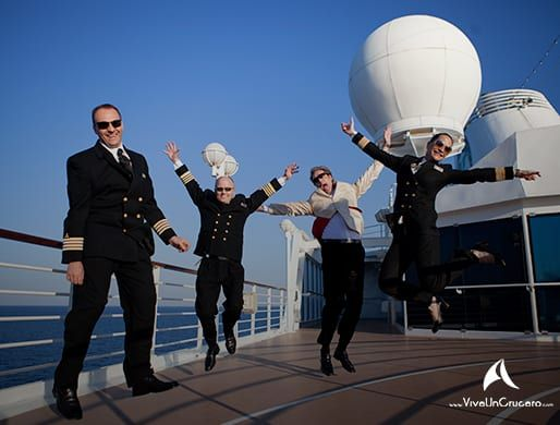 Azamara Club Cruises® Anuncia la expansión de la flota