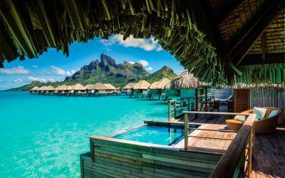 Descubre cómo llegar a Bora Bora: pasos para alcanzar un viaje al paraíso con tu pareja