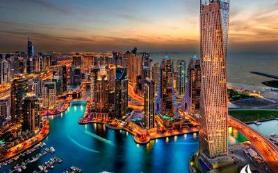 Pullmantur ofrece su nuevos itinerario Dubái y Leyendas de Arabia