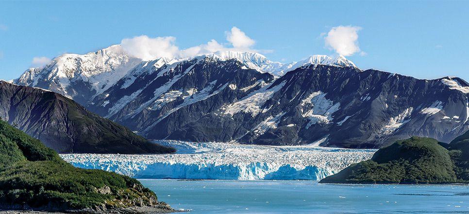 Recomendaciones para vivir una aventura en Alaska a bordo del crucero Princess