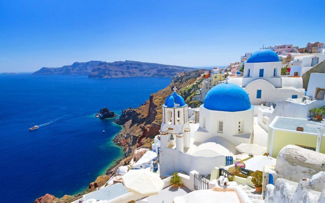 Descubre las maravillas de viajar a Grecia en crucero