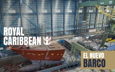 Royal Caribbean explica las novedades del Spectrum of the Seas