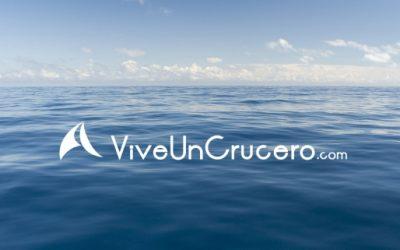 Vive un crucero ahora es parte de la Asociación de Líneas de Crucero (CLIA)